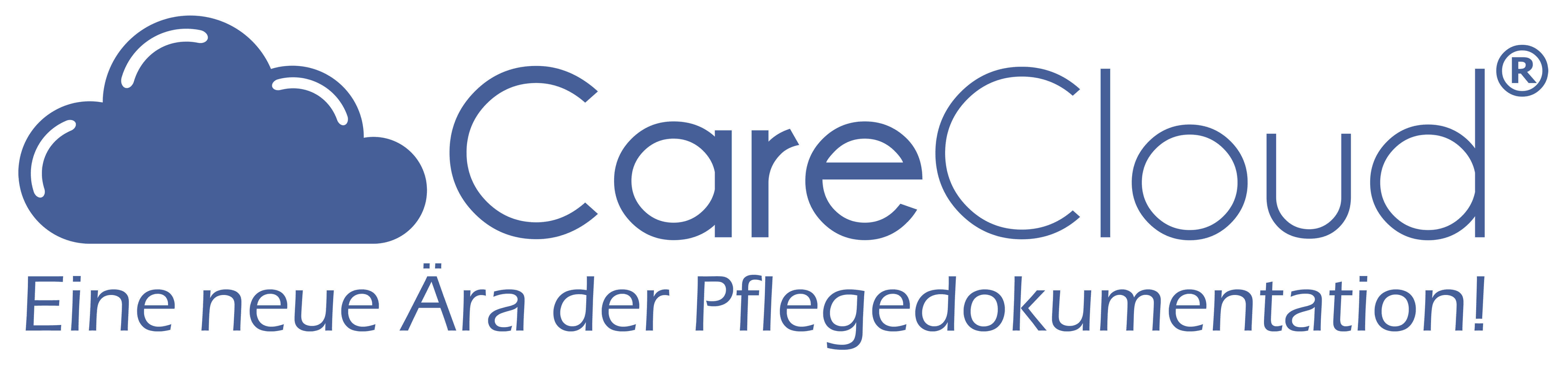 CareCloud Pflegesoftware